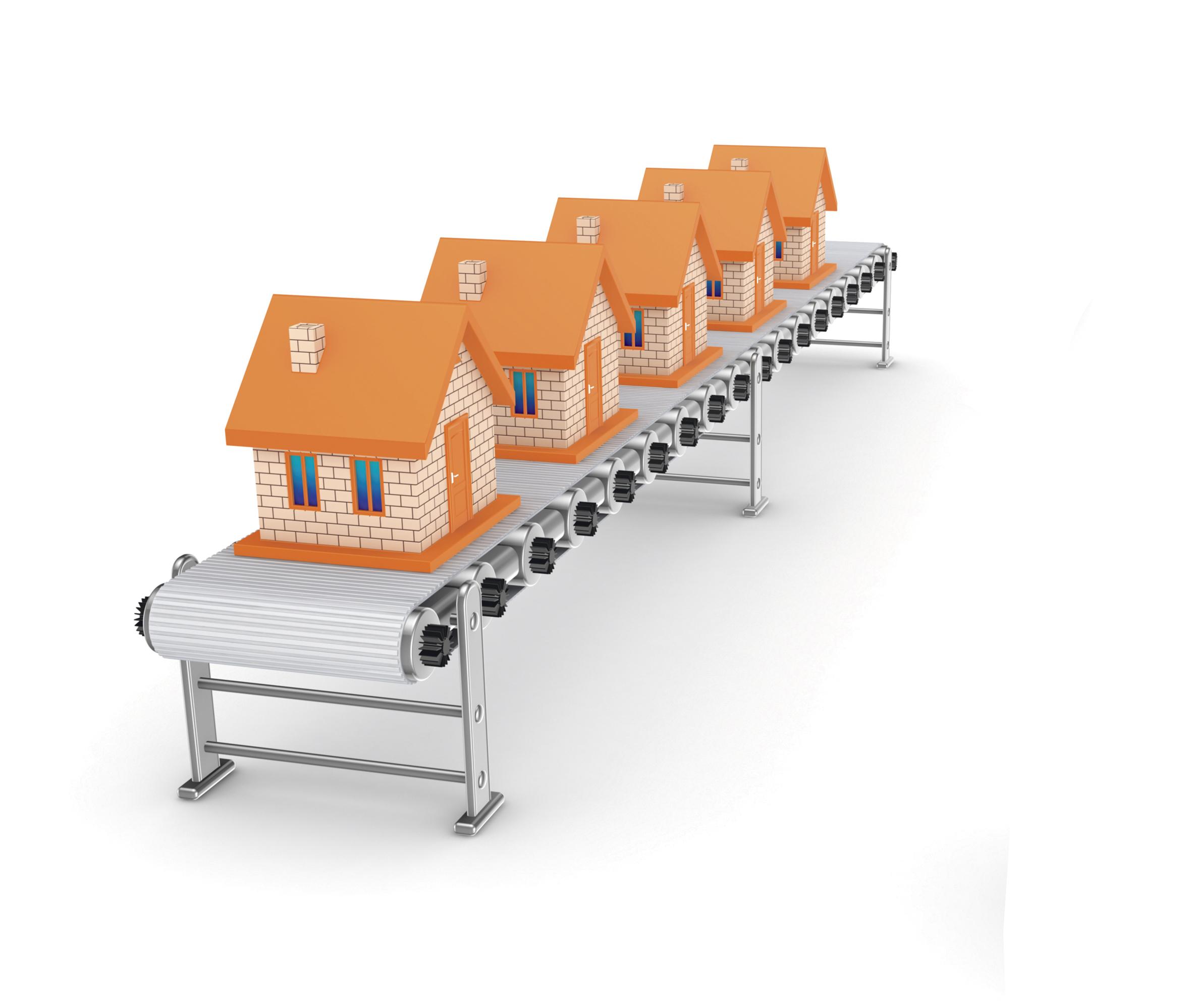 """Românii îşi mai pot cumpăra încă 12.000 de locuinţe prin """"Prima Casă"""" în 2014"""