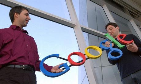 Google are probleme pe Wall Street. Vezi de ce