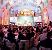 OSKAR Capital 2006 şi-a desemnat câştigătorii