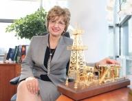 Mariana Gheorghe: Modelul Petrom, bun şi pentru Guvern