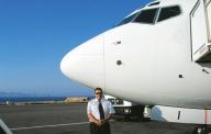 Legea pensiilor trimite piloţii Tarom la concurenţă