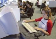 Cu 5.000 de noi posturi create, call-centerele sunt angajatorii anului