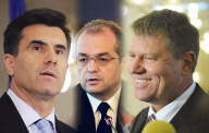 Războiul pentru premierii favoriţi închide casieriile externe