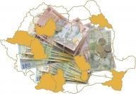 Topul judeţelor cu datorii acumulate la bugetul de stat