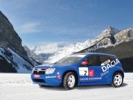 Dacia Duster intră în arenă în versiunea de 350 CP