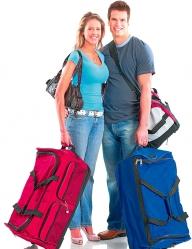 Unul din cinci români călătoreşte în străinătate fără asigurare