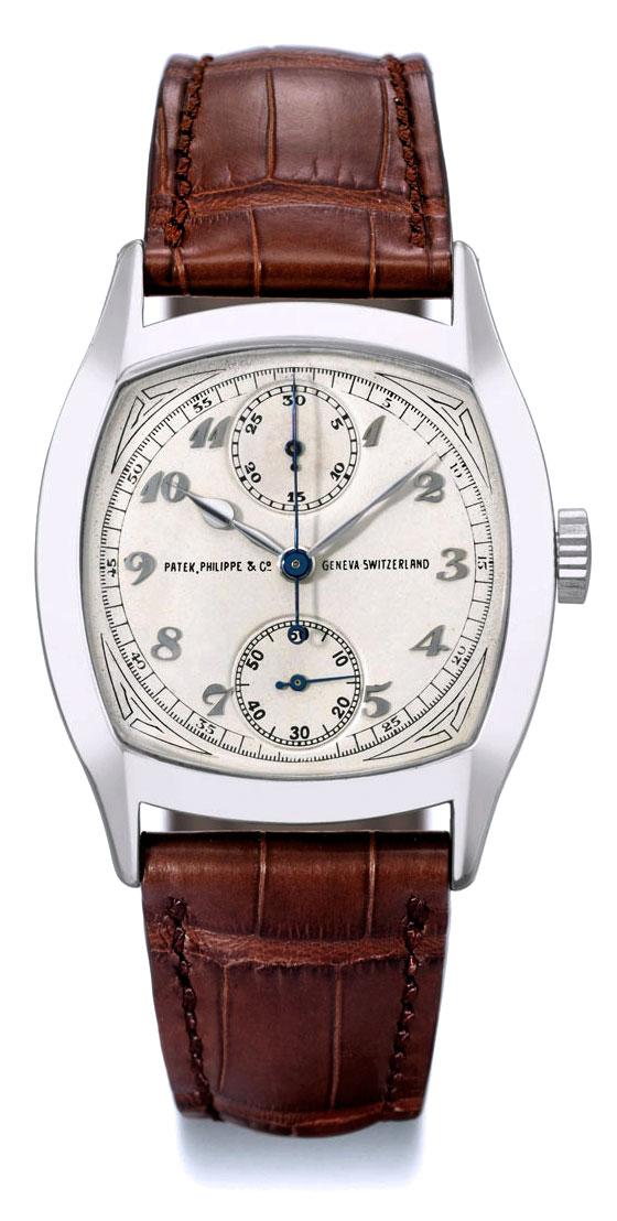 TENDINŢE Ceasurile vintage rare, vedetele licitaţiilor internaţionale