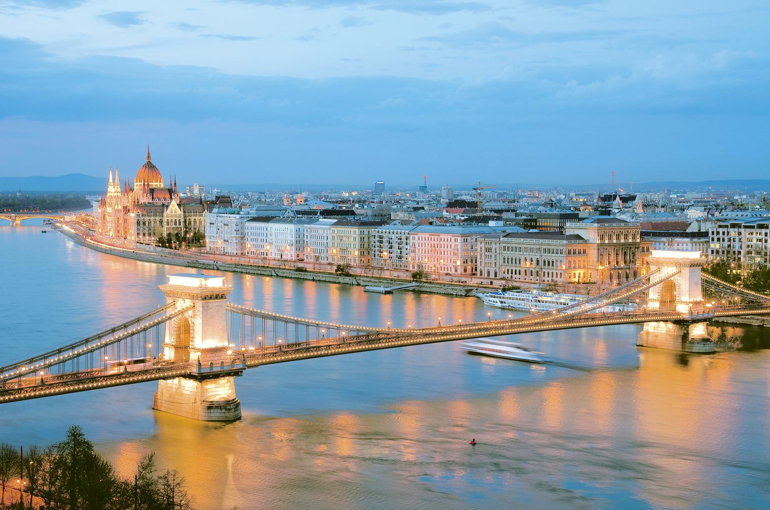TOP 300 CAPITAL: Greii Ungariei, mereu aceiași