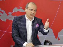 Rareș Bogdan detonează nucleara pentru Liviu Dragnea! A început războiul