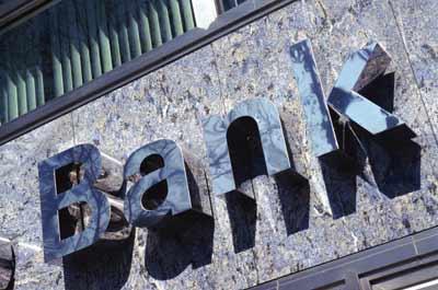 Cele mai sigure 50 de bănci din lume