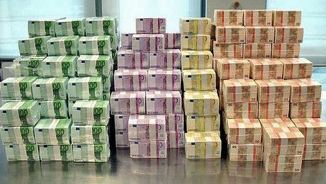 Peste 2,4 miliarde de lei scoase din Trezorerie pentru finanţarea cheltuielilor din proiectele europene suspendate