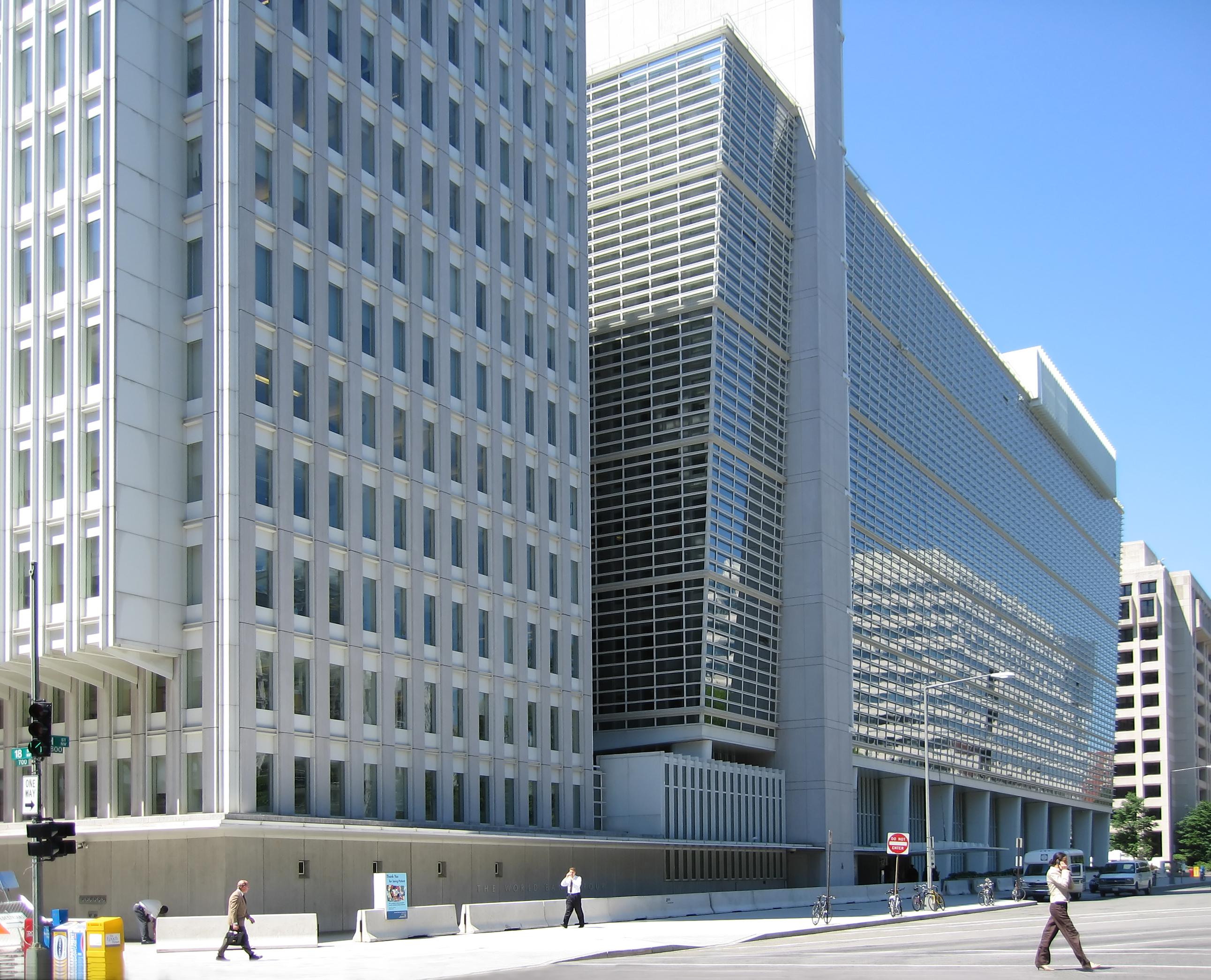 Consiliul de administraţie al Băncii Mondiale se întruneşte pentru a numi un nou preşedinte al băncii