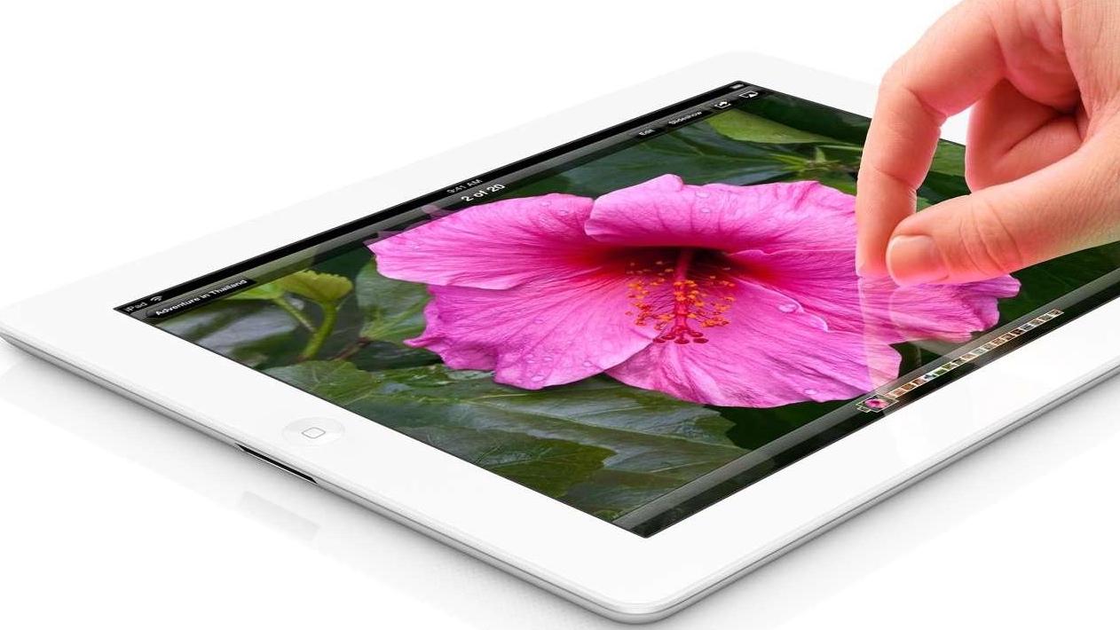 VIDEO: Cum se fabrică un iPad