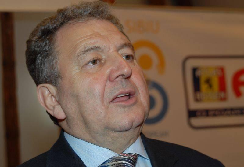 Omul de afaceri Ilie Carabulea, condamnat definitiv la închisoare cu executare