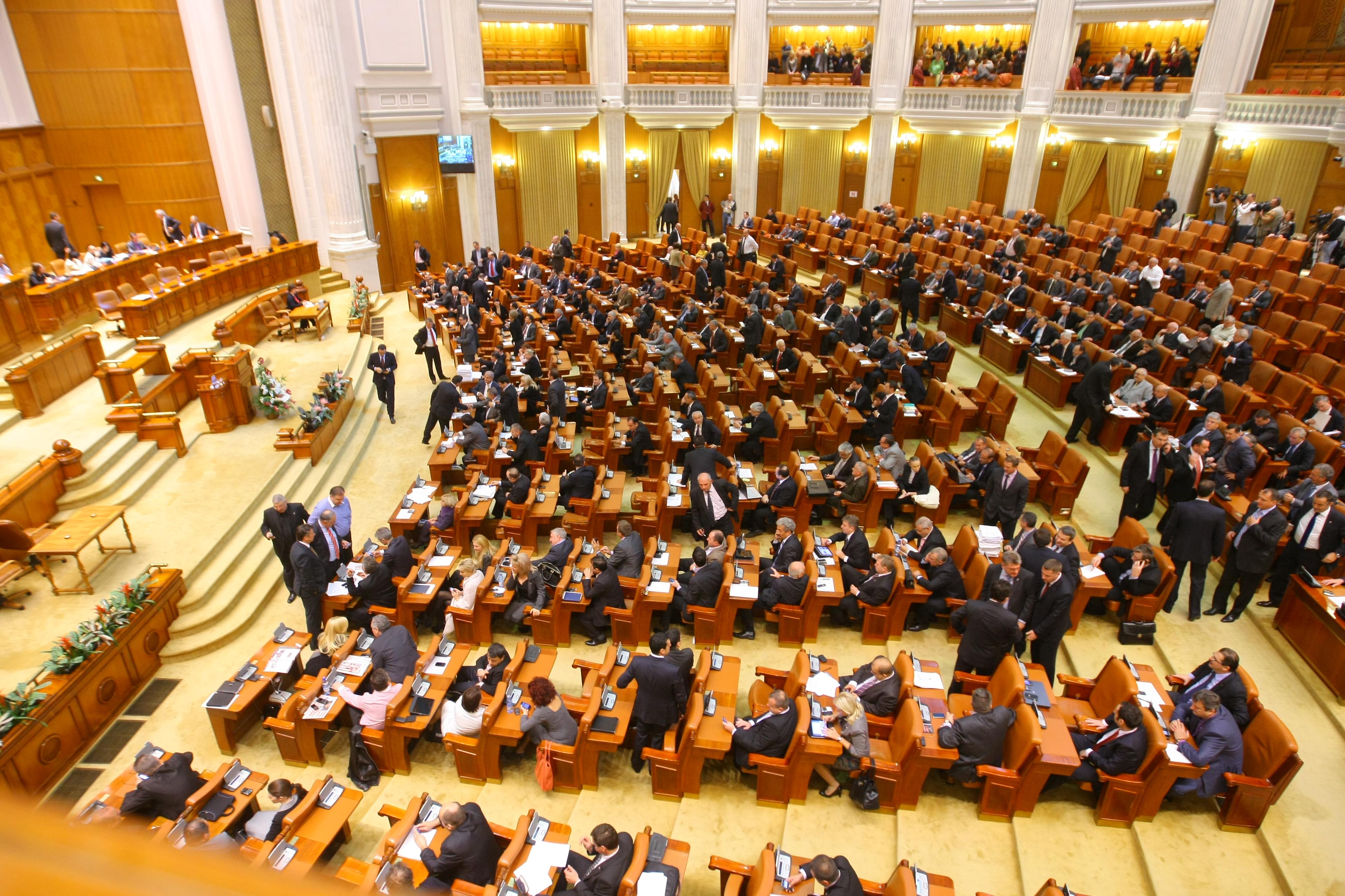 Guvernul lui Victor Ponta