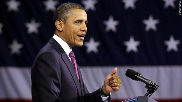 Prețul pentru capturarea lui Barack Obama? Zece milioane de dolari