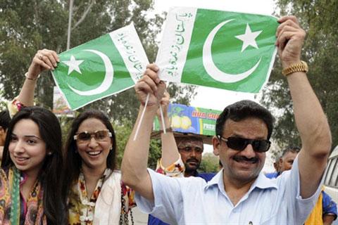 Puterea secretă a economiei pakistaneze