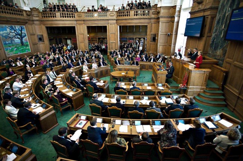 Danemarca: Partidul Socialist se retrage de la guvernare