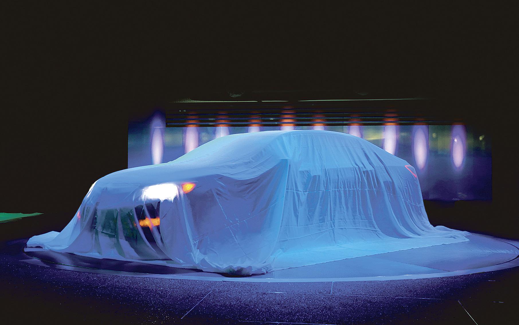 Maşinile care vor fi lansate anul acesta pe piața românească