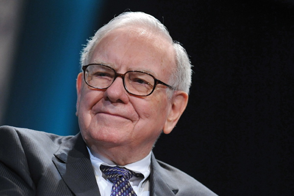 Warren Buffett oferă un miliard de dolari celui mai inspirat jucător la pronosport