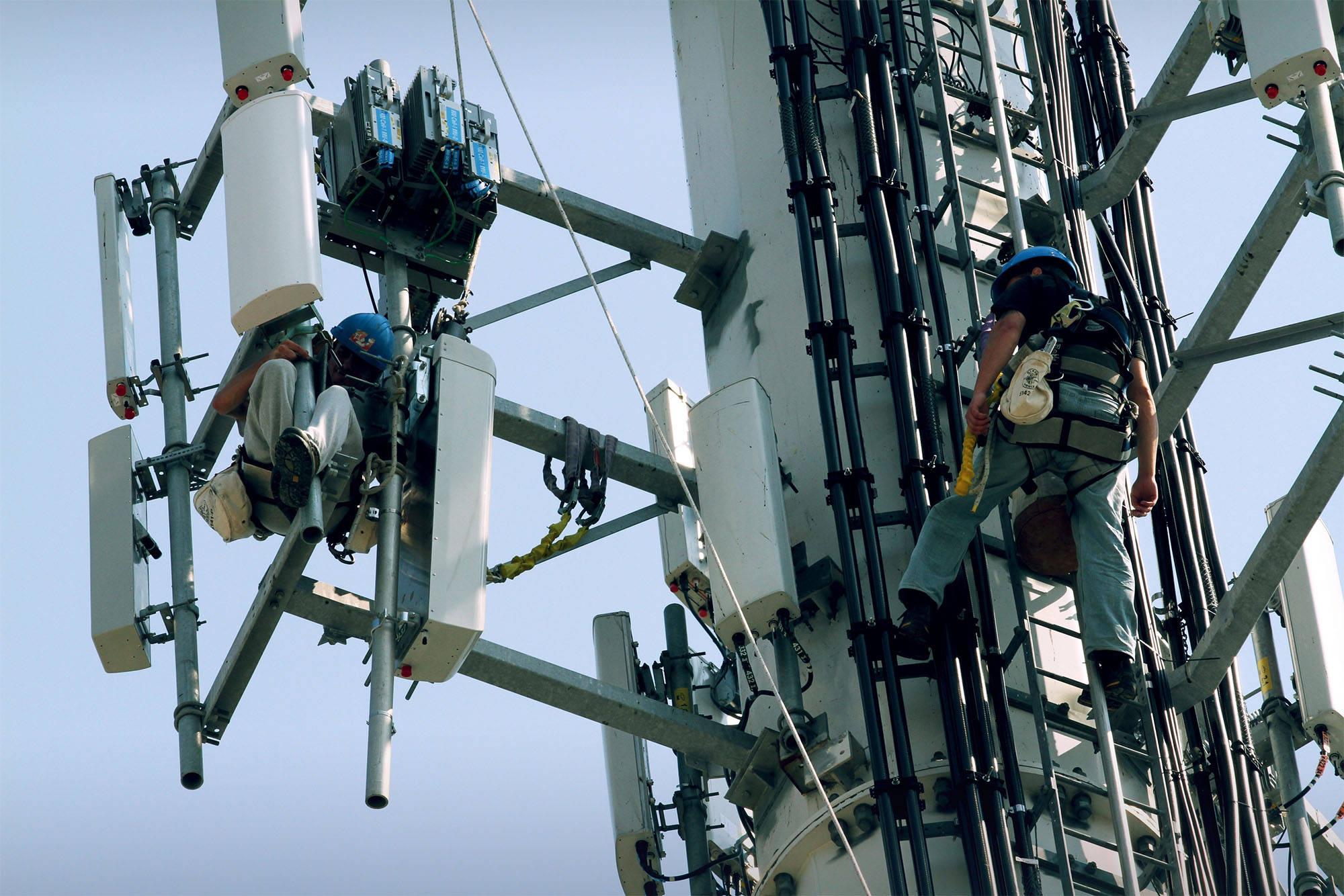 Consultare asupra viitorului spectrului nealocat la licitaţia din 2012