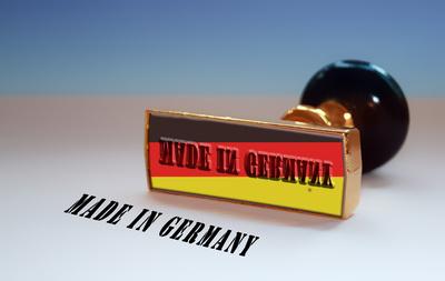 """DEUTSCHE WELLE: """"Made in Germany"""" nu este automat garanţia succesului"""