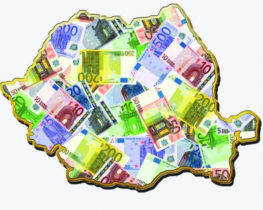 Investiţiile străine au urcat la maximul ultimilor 4 ani