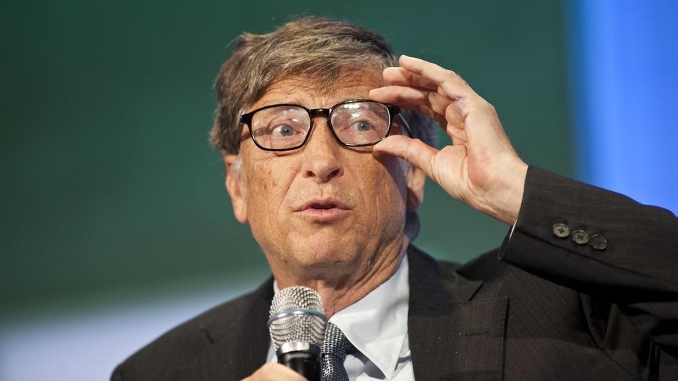 Trei mituri despre sărăcie, desființate de Bill Gates