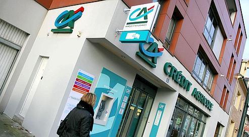 Credit Agricole şi-a vândut divizia din Bulgaria