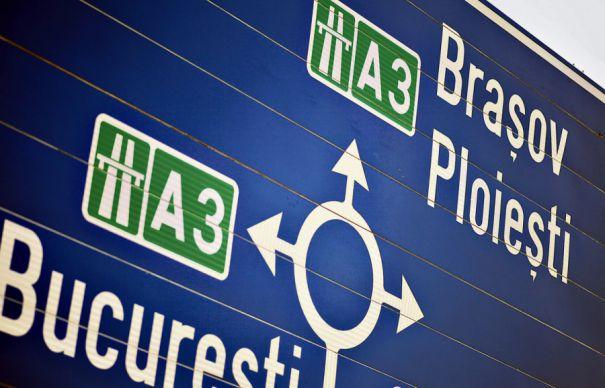 UPDATE: Cea mai mare bancă din Germania, printre finanţatorii autostrăzii Comarnic – Braşov!