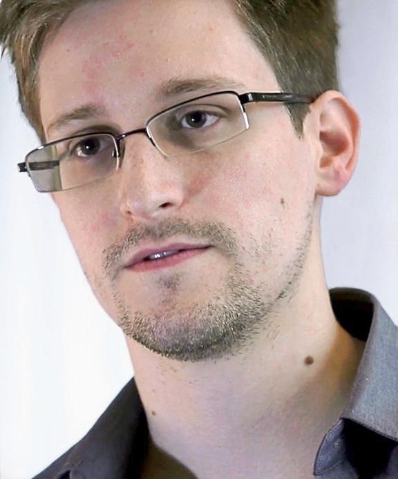 Snowden a fost sprijinit de o putere străină în dezvăluirile sale