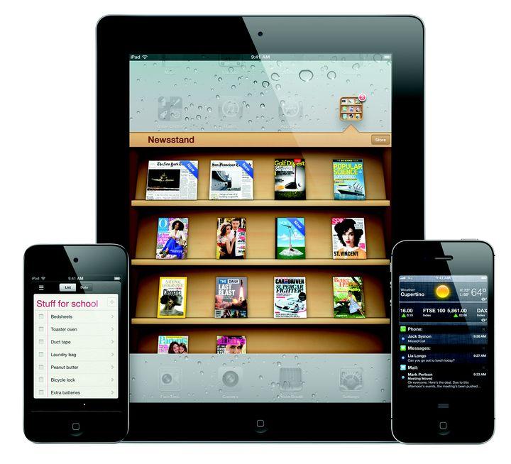 Câte telefoane şi tablete a vândut Apple în perioada octombrie-decembrie