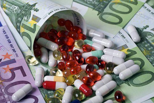 Industria farmaceutică propune Guvernului şi FMI actualizarea listei compensatelor şi calcul diferenţiat pentru clawbak