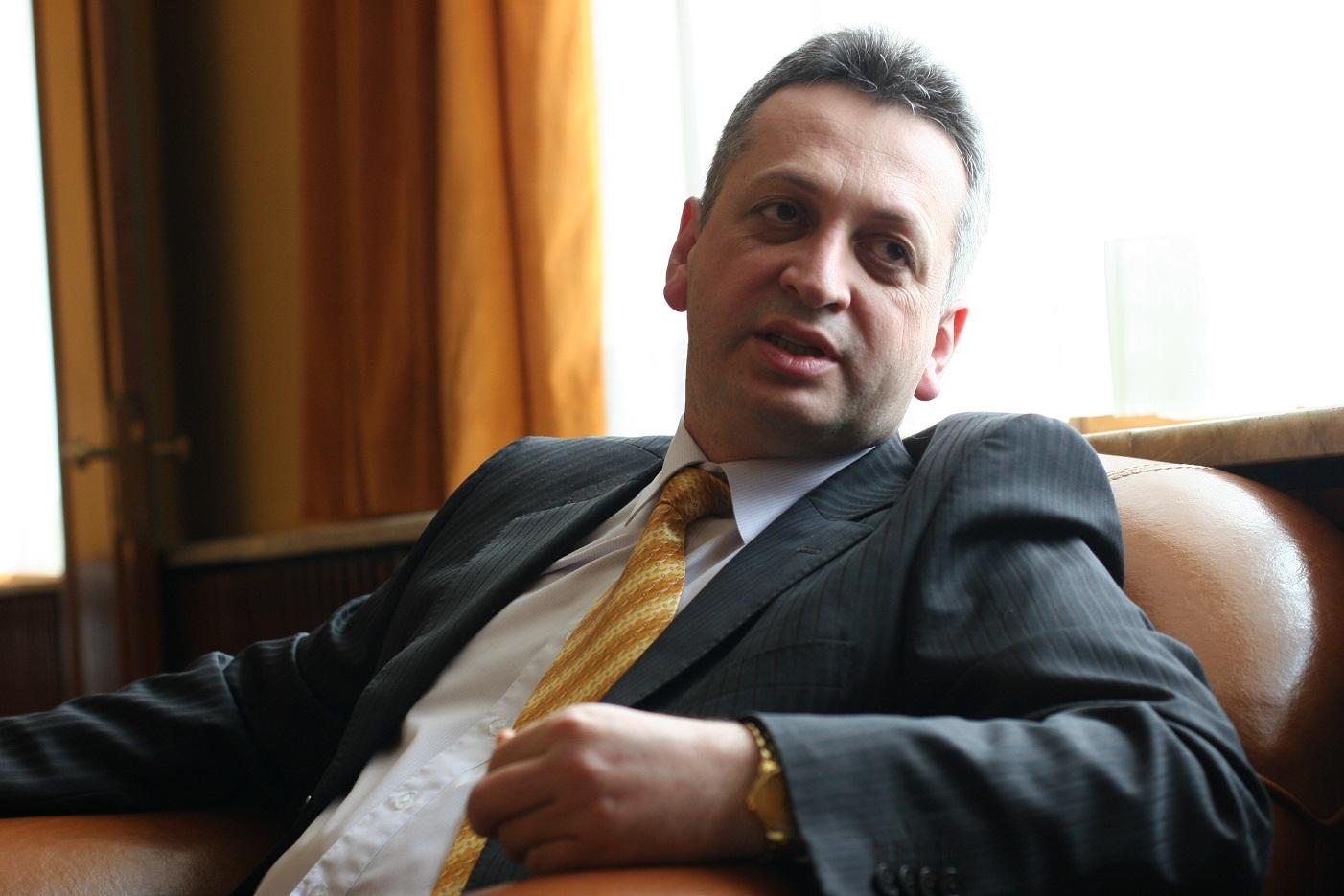 """Fenechiu: """"Când am ajuns ministru, am făcut tot ce mi-a stat în putinţă pentru eliminarea corupţiei"""""""