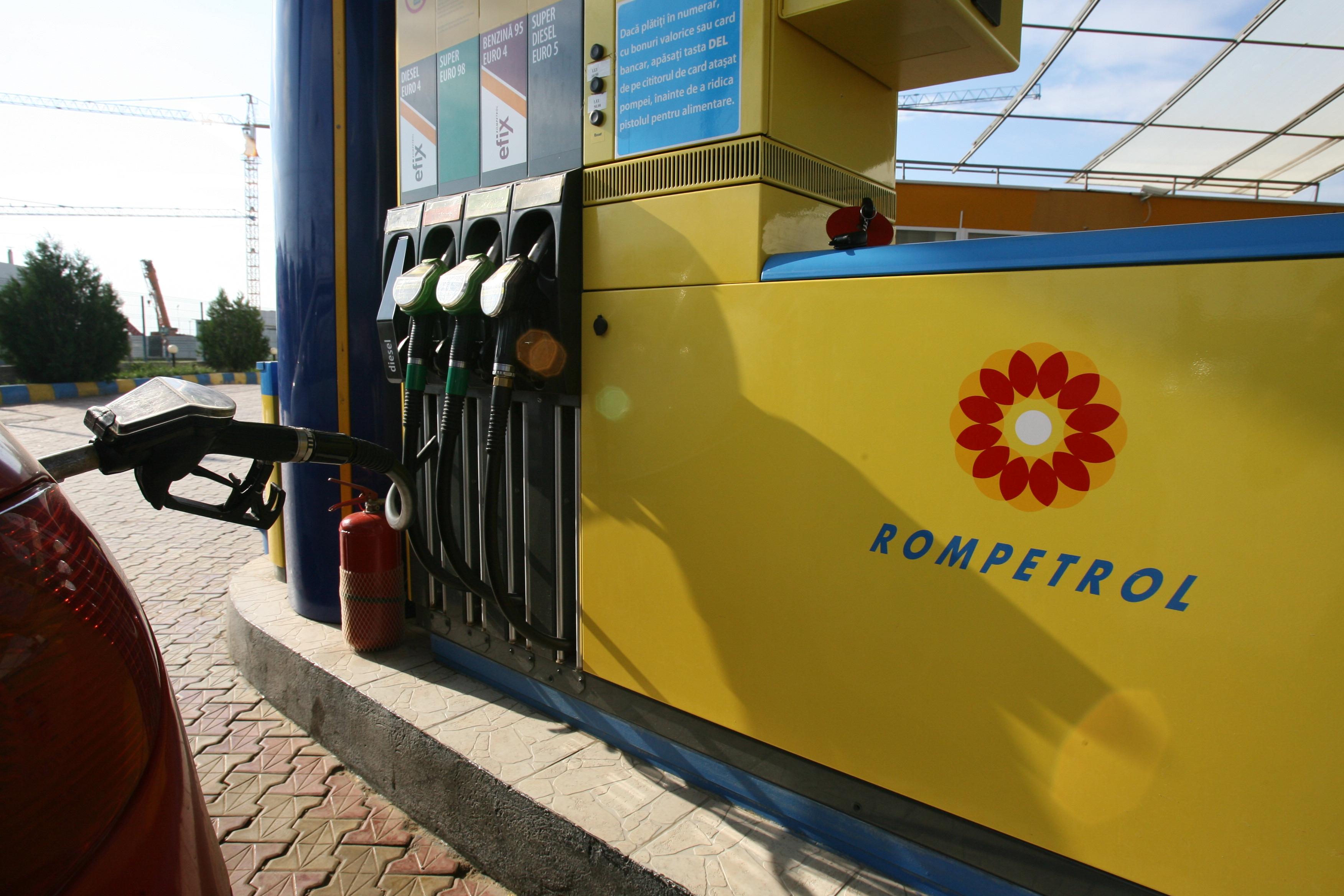 Ponta: Actul normativ privind Rompetrol va fi adoptat, probabil, în şedinţa Guvernului de săptămâna viitoare