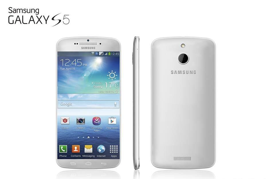 Samsung se inspiră, din nou, de la Apple