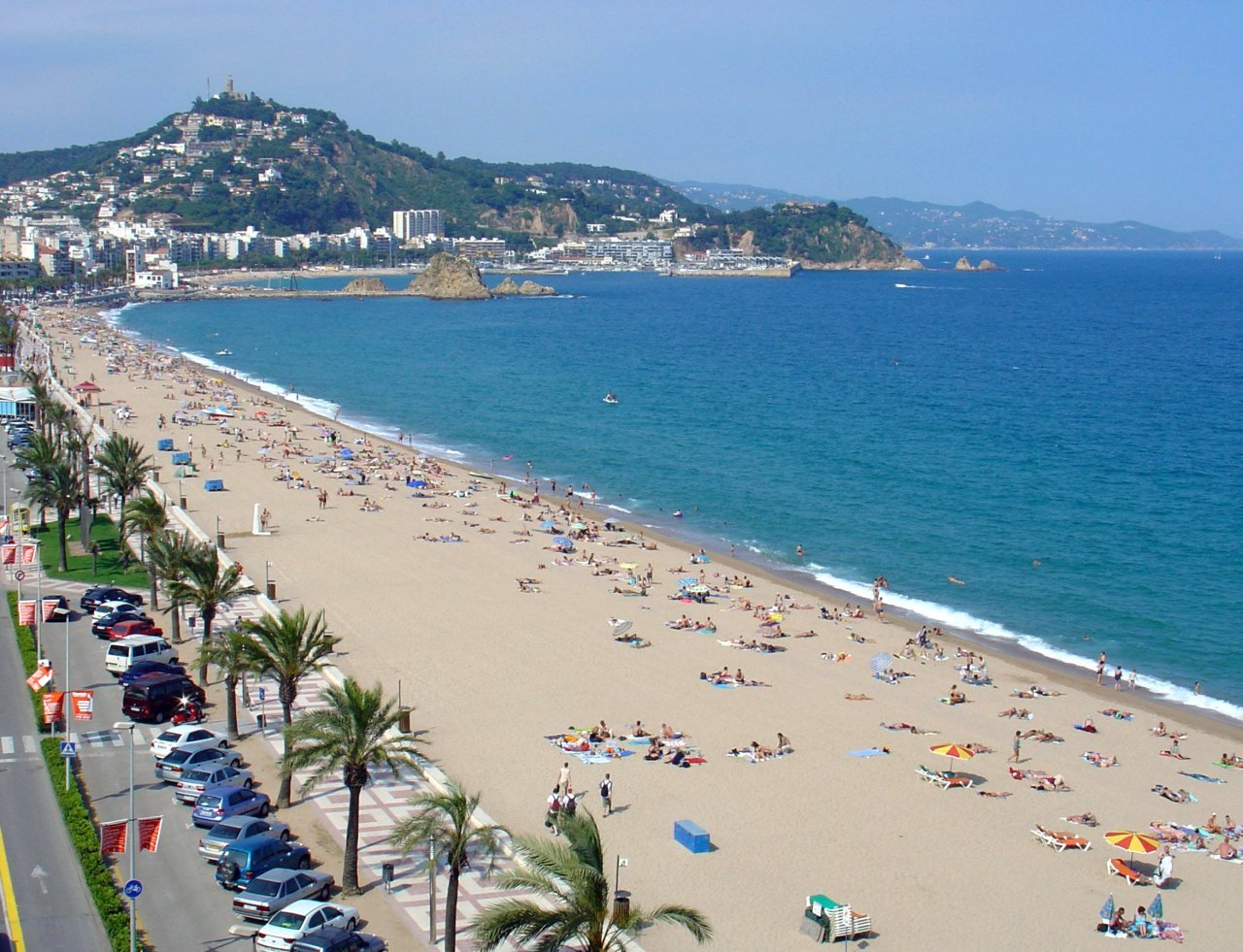 La alții se poate: Venituri record din turism pentru Spania, peste 59 miliarde de euro