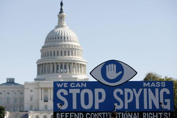 Programul de supraveghere electronică al SUA, pe ultimă sută de metri
