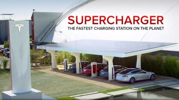 Automobile electrice: Progres incredibil făcut de americani