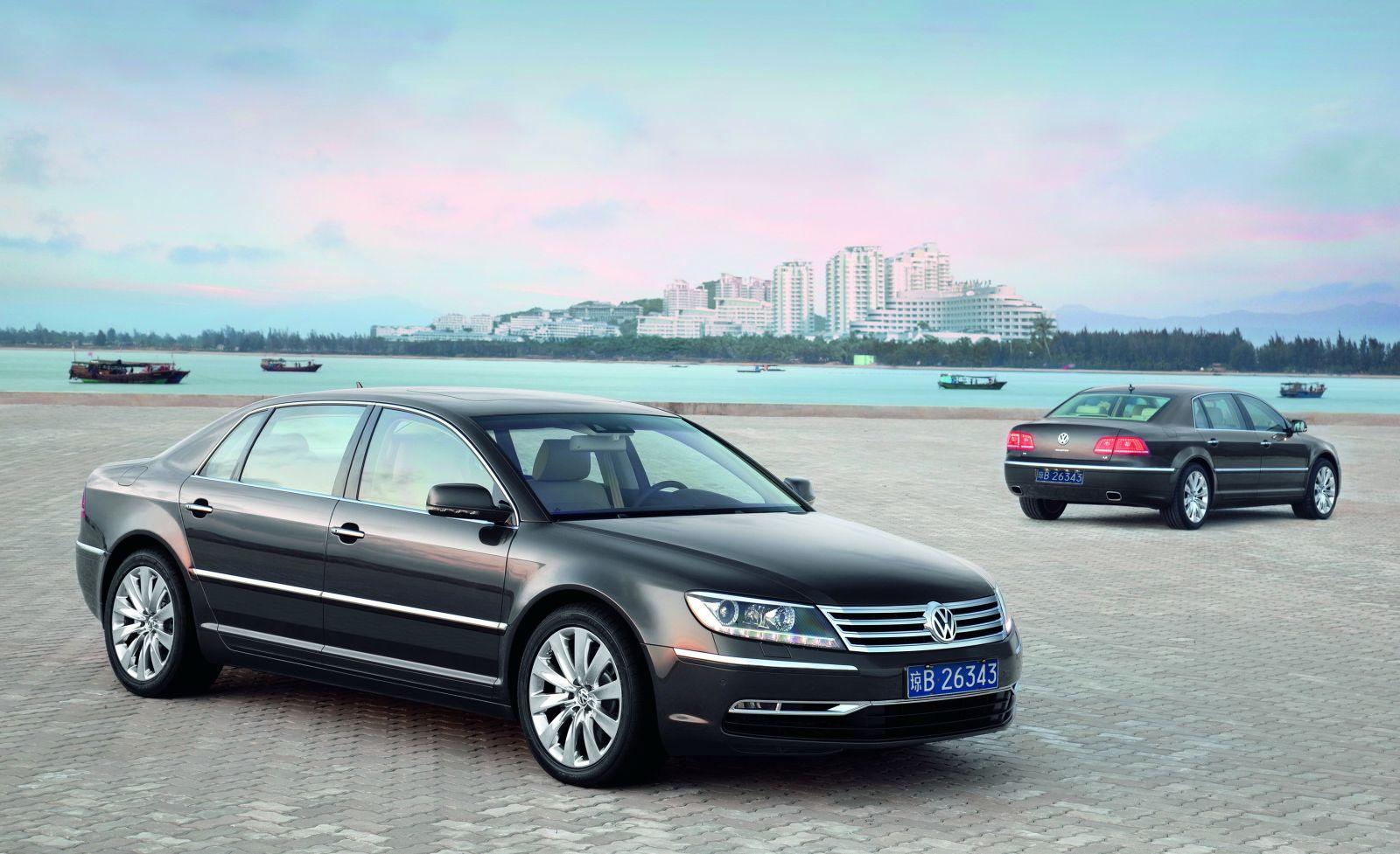 Volkswagen a devansat GM devenind al doilea mare constructor auto mondial