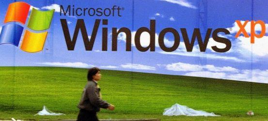 UPDATE: Anunţ important făcut de Microsoft în legătură cu Windows XP