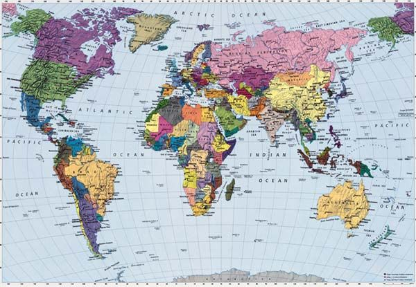 Se schimbă harta lumii! Amenințări fără precedent. Au pregătit armata