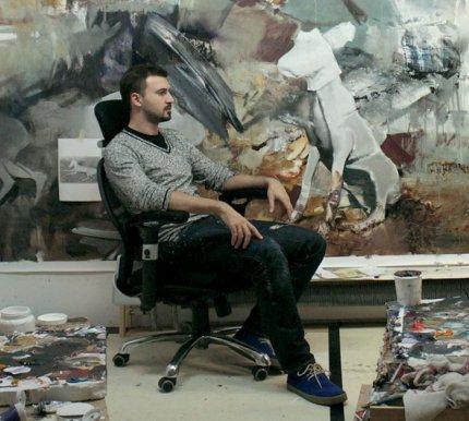 Suma colosală încasată de pictorul Adrian Ghenie. Cu cât și-a vândut încă un tablou