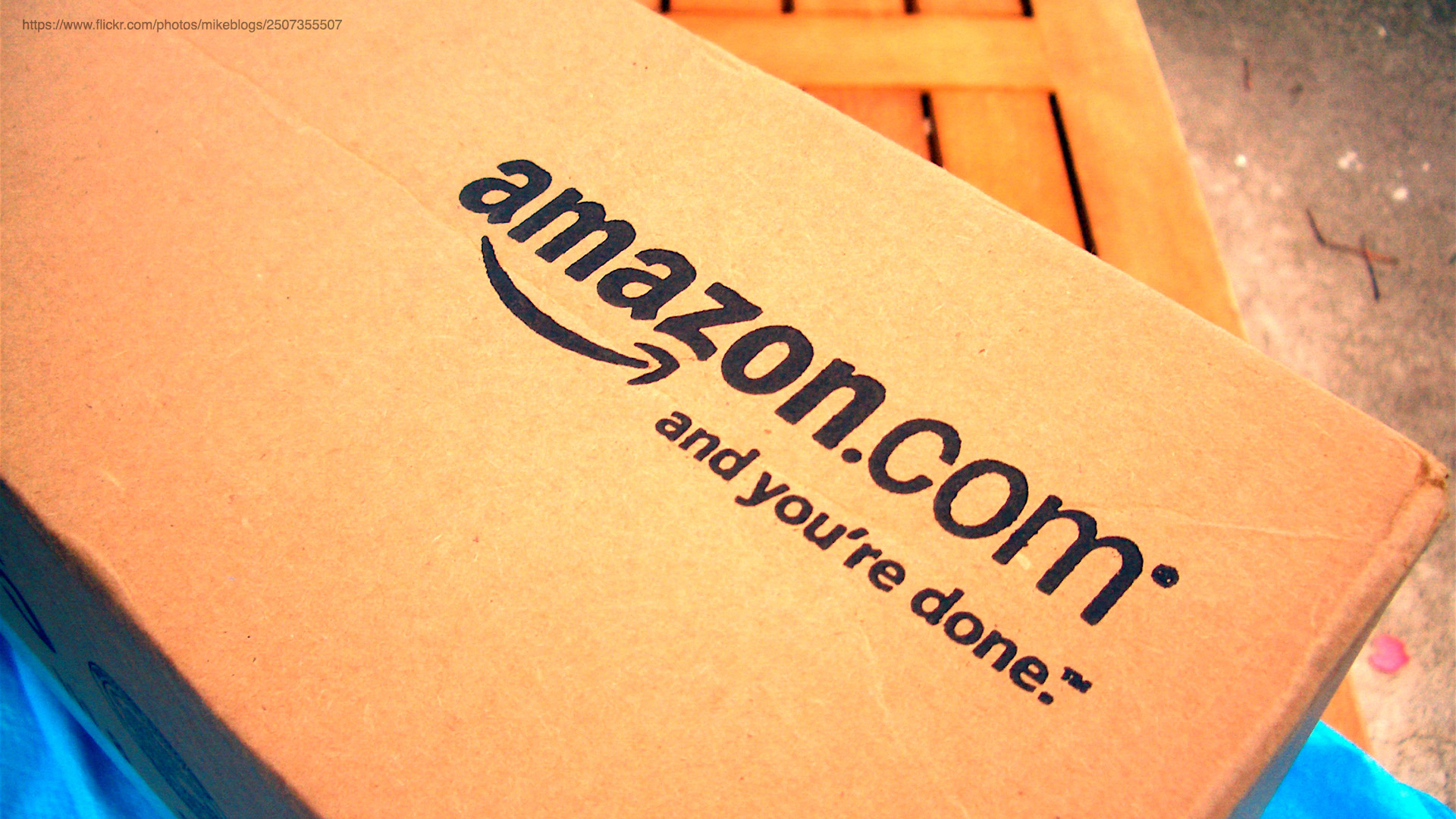 Cel mai mare magazin online din lume şi-a schimbat practicile fiscale din Europa