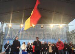 """Radu Tudor anunță dezastrul pentru Dragnea și Dăncilă: """"Ei nu înțeleg disperarea noastră! Urmează 4 rânduri de alegeri."""""""