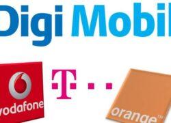 Dezastru pentru Orange, Vodafone, Digi și Telekom! Toți clienții sunt vizați