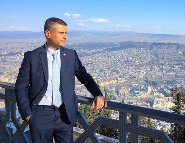 """Exclusiv! Ambasadorul Israelului acuză: """"Administrația de la Bruxelles blochează dezvoltarea relațiilor bilaterale"""". David Saranga explică de ce nu poate fi pace între palestinieni și israelieni. Video!"""