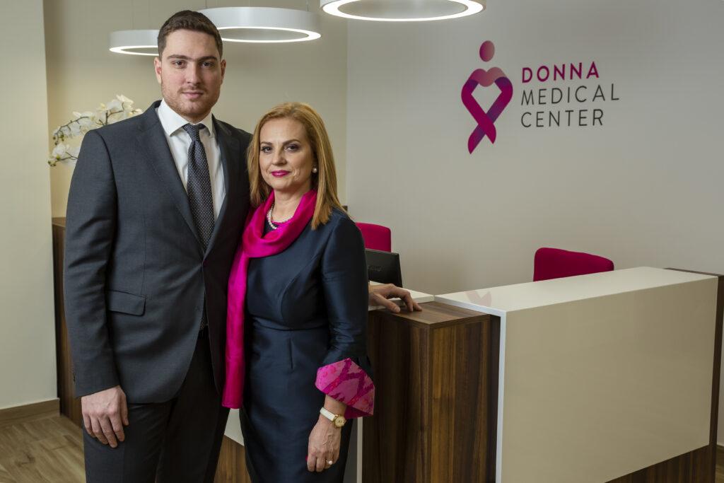 Revoluție în industria medicală! Achiziție de 1,8 milioane de euro a clinicii Donna! Aparatul care vede tot