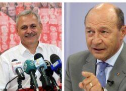 Băsescu îl provoacă pe Dragnea! Ce decizie vitală pentru România trebuie să ia liderul PSD