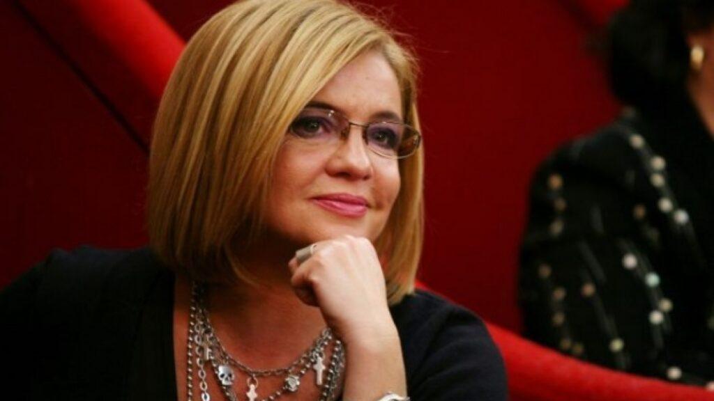 Cine a fost marea dragoste a Cristinei Țopescu? Bărbatul care a agresat-o! Nu este vorba de Ştefan Bănică Jr.